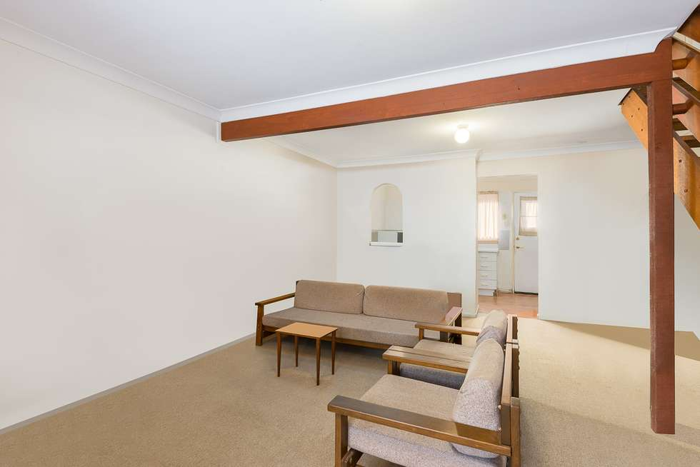 Fourth view of Homely townhouse listing, 19/39 Garfield Road, Woodridge QLD 4114