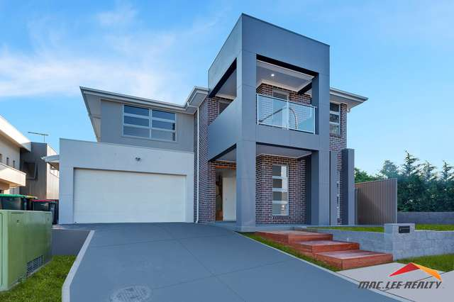 132 Foxall Road, Kellyville NSW 2155