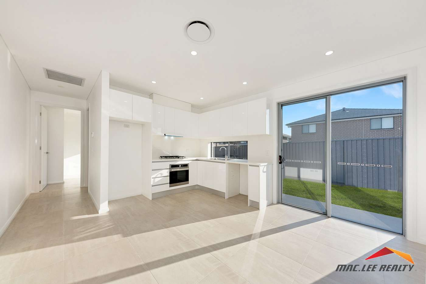 Main view of Homely house listing, 132A Foxall Road, Kellyville NSW 2155