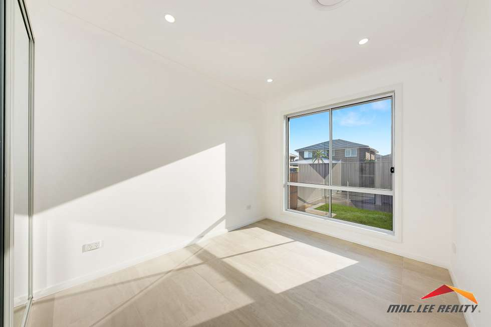 Second view of Homely house listing, 132A Foxall Road, Kellyville NSW 2155