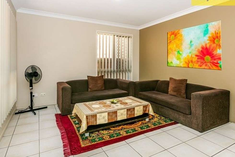Second view of Homely townhouse listing, 44/36 Rushton St, Runcorn QLD 4113