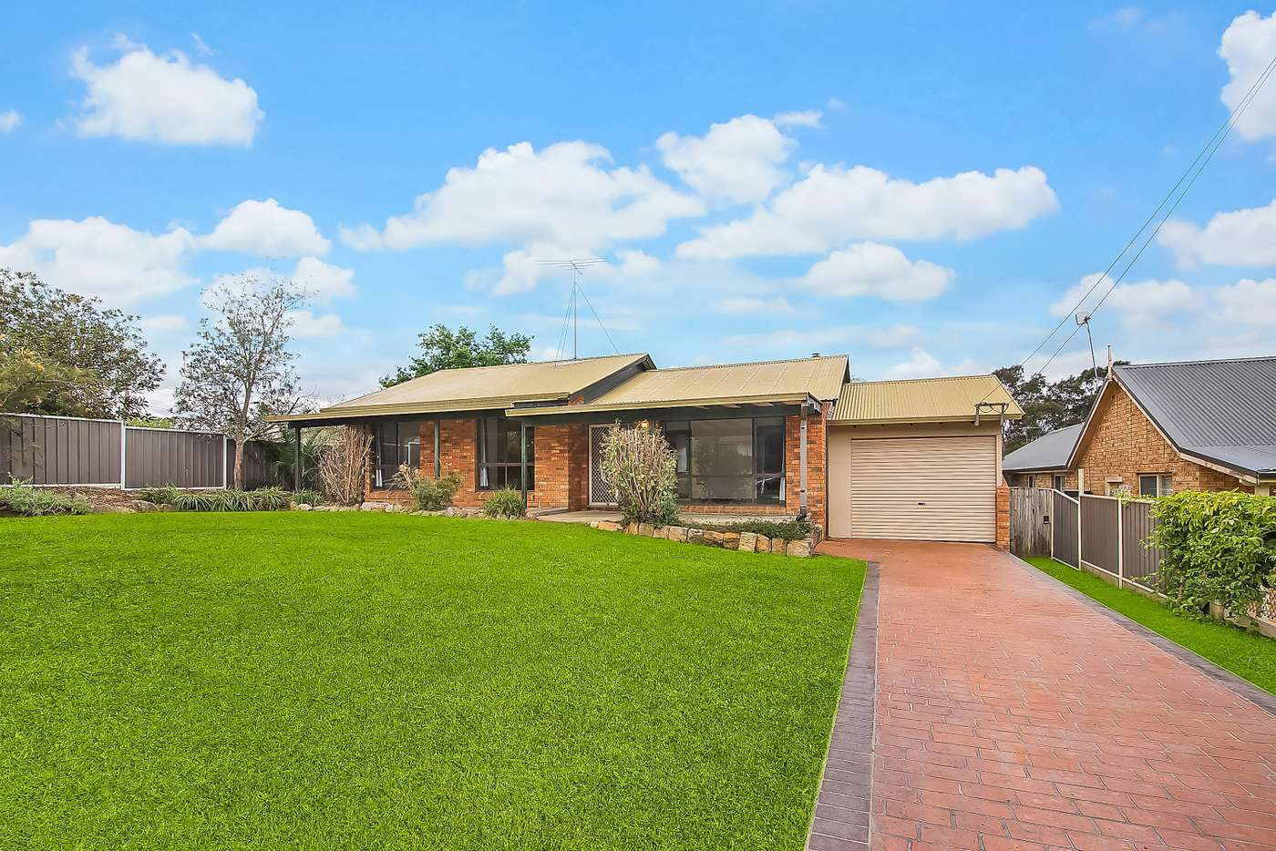 Main view of Homely house listing, 12 Clergy Road, Wilberforce NSW 2756