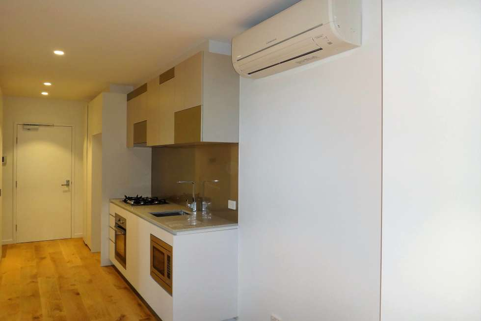 Fourth view of Homely apartment listing, 1109/38 Rose Lane, Melbourne VIC 3000