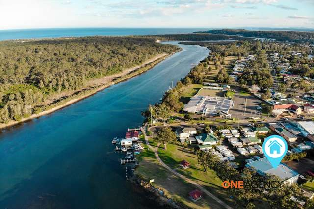 11/187D Jacobs Drive, Sussex Inlet NSW 2540