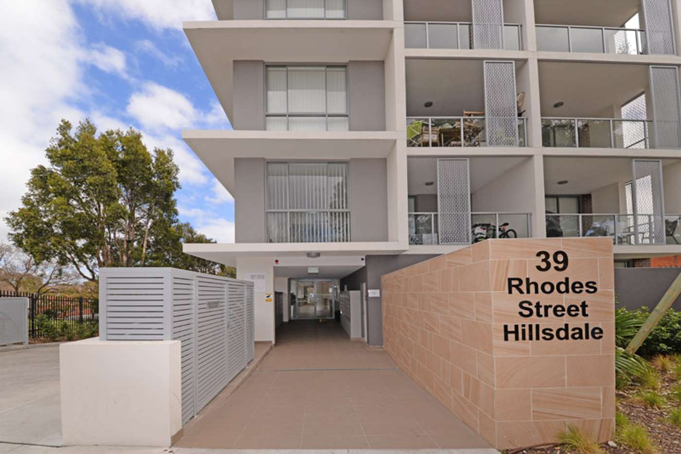 Main view of Homely apartment listing, 30/39 Rhodes Street, Hillsdale NSW 2036