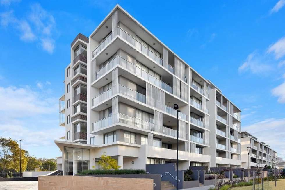 Second view of Homely apartment listing, 30/39 Rhodes Street, Hillsdale NSW 2036