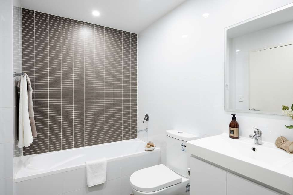 Fifth view of Homely apartment listing, 30/39 Rhodes Street, Hillsdale NSW 2036