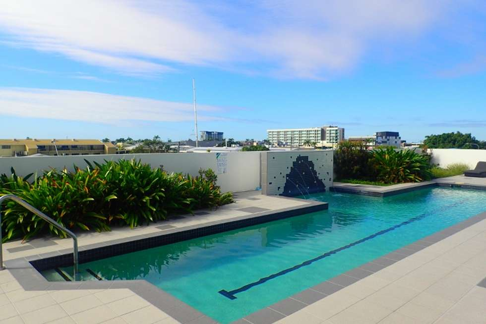 Second view of Homely unit listing, 708/55-63 River Street, Mackay QLD 4740