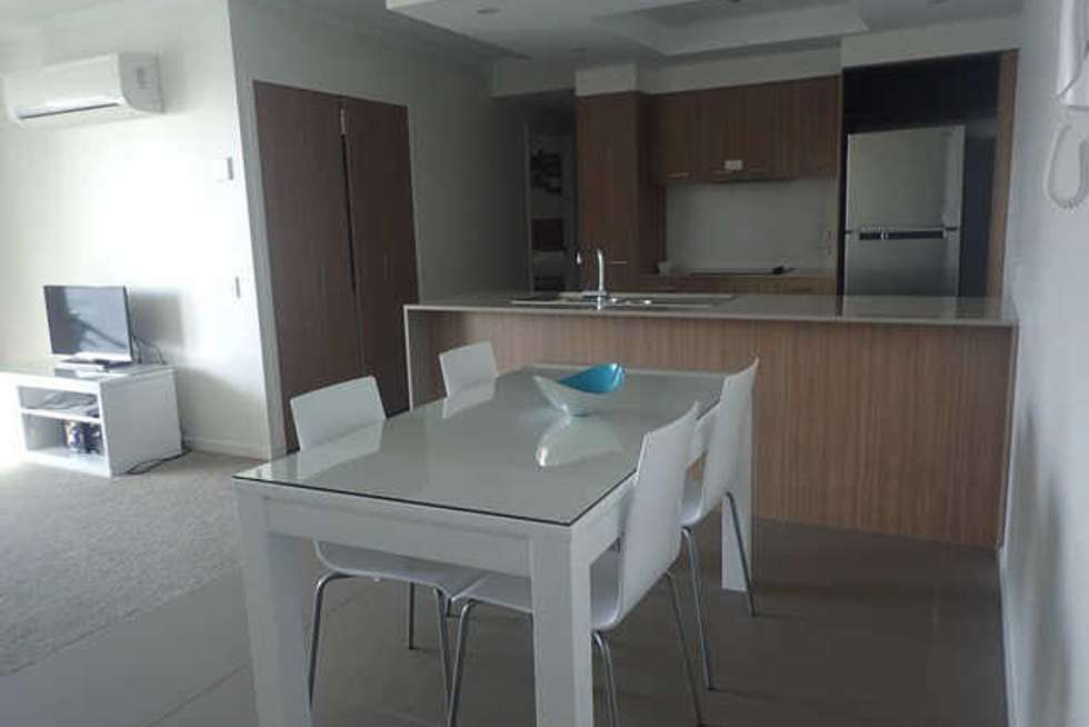 Fourth view of Homely unit listing, 708/55-63 River Street, Mackay QLD 4740