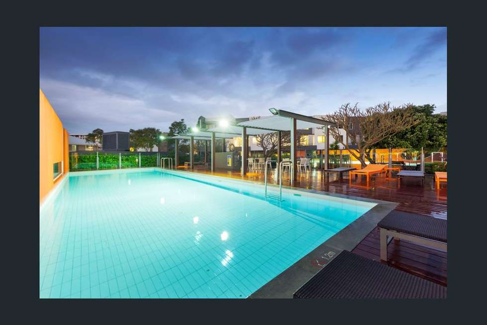 Fourth view of Homely apartment listing, 1101/30 The Circus, Burswood WA 6100