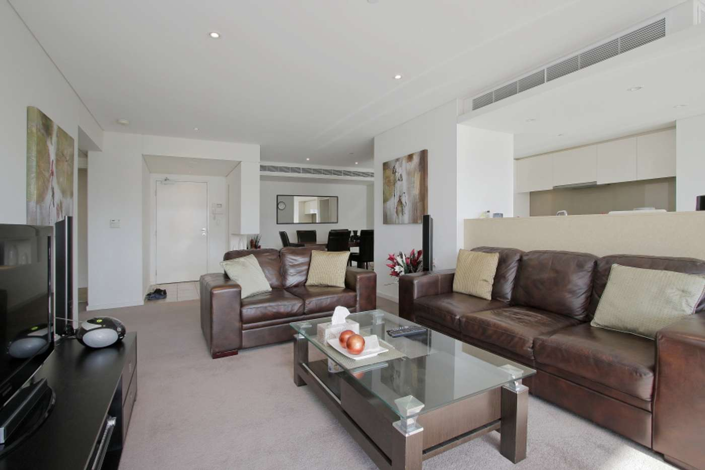 Seventh view of Homely apartment listing, 1101/30 The Circus, Burswood WA 6100