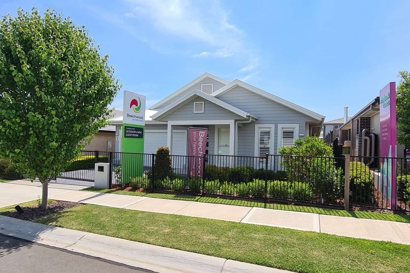 Main view of Homely house listing, 8 Coral Circuit, Leppington NSW 2179