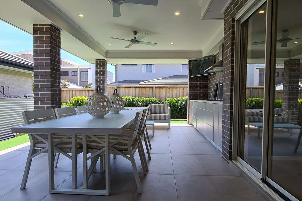 Fourth view of Homely house listing, 8 Coral Circuit, Leppington NSW 2179