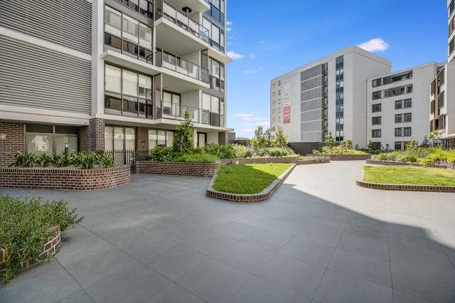 E9099/5 Bennelong Parkway, Wentworth Point NSW 2127
