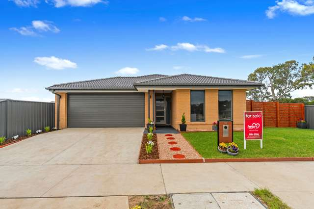 15 Kennelly Crescent, Stratford VIC 3862