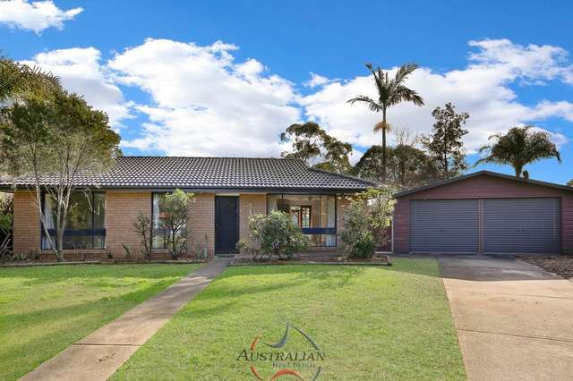 6 Oldfield Court, St Clair NSW 2759