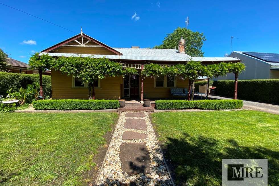 Second view of Homely house listing, 40 Ailsa Street, Mansfield VIC 3722