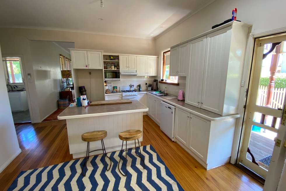 Third view of Homely house listing, 40 Ailsa Street, Mansfield VIC 3722