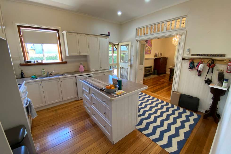 Fourth view of Homely house listing, 40 Ailsa Street, Mansfield VIC 3722