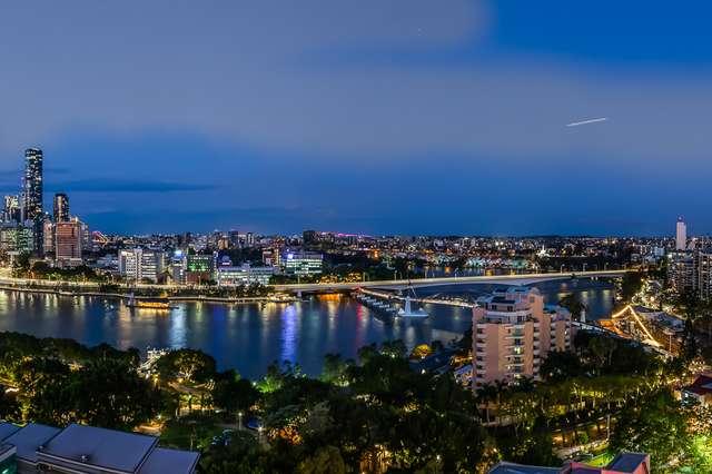 S1703/269 Grey Street,, South Brisbane QLD 4101