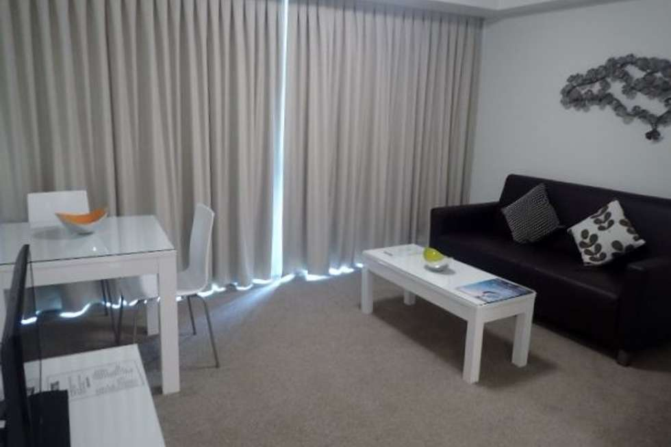 Fifth view of Homely unit listing, 805/55-63 River Street, Mackay QLD 4740