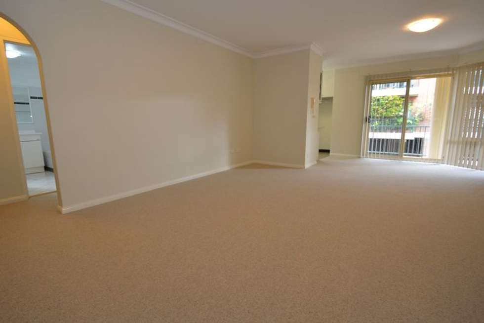 Second view of Homely unit listing, 3/6-10 May Street, Hornsby NSW 2077