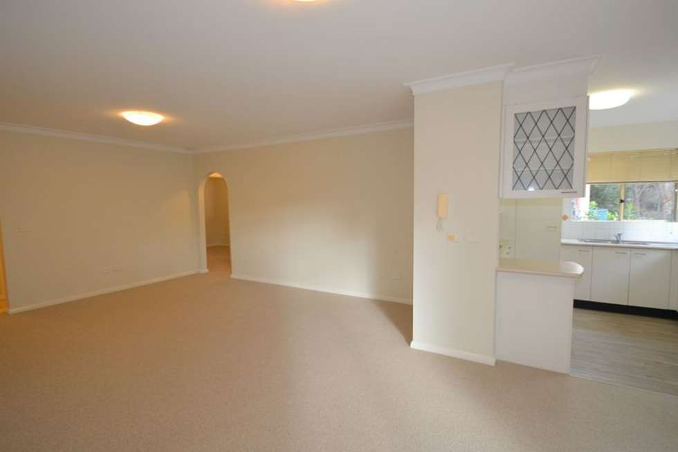 Third view of Homely unit listing, 3/6-10 May Street, Hornsby NSW 2077