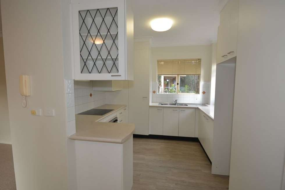 Fourth view of Homely unit listing, 3/6-10 May Street, Hornsby NSW 2077
