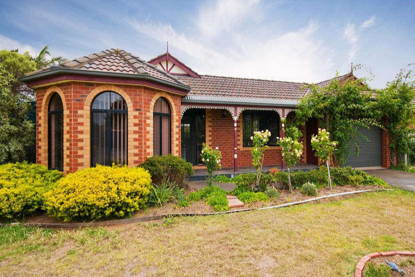 Main view of Homely house listing, 13 Mailrun Court, Hoppers Crossing VIC 3029