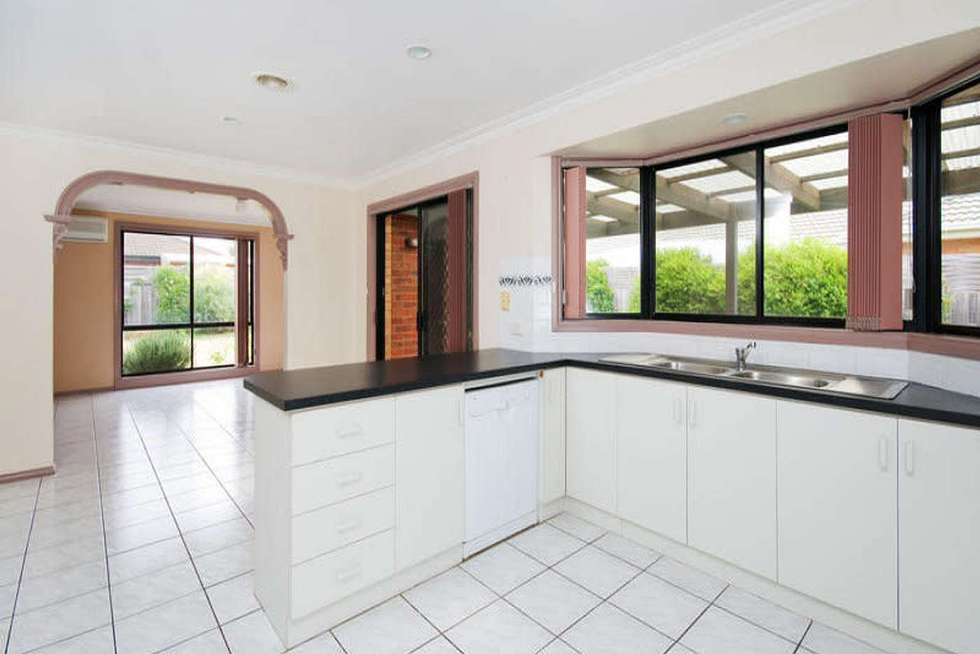Third view of Homely house listing, 13 Mailrun Court, Hoppers Crossing VIC 3029