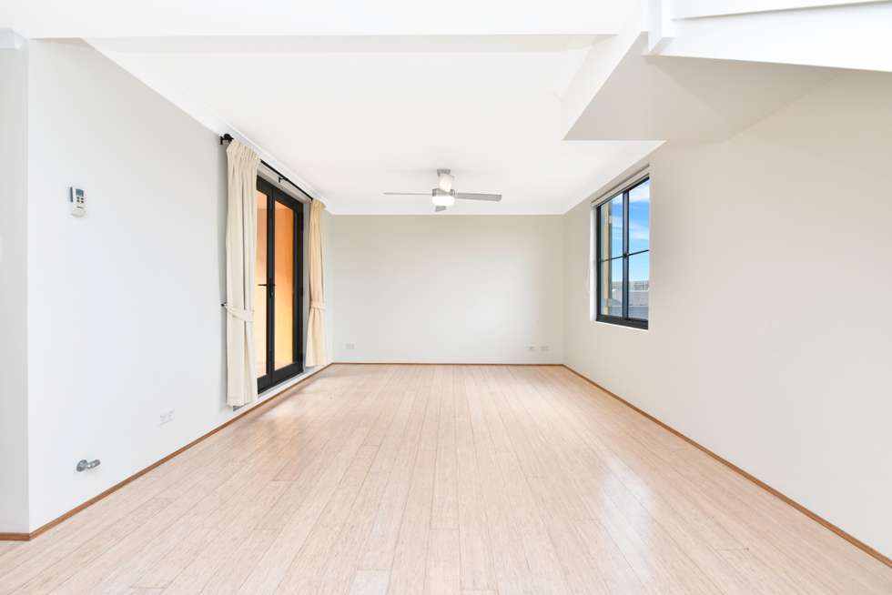 Second view of Homely apartment listing, 32/21-23 Norton Street, Leichhardt NSW 2040