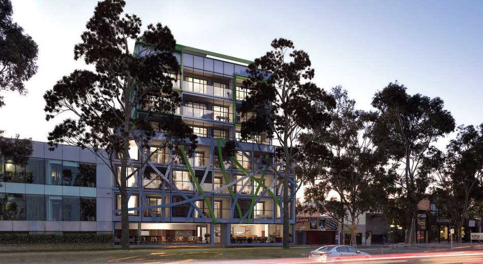110/60 Islington Street, Collingwood VIC 3066
