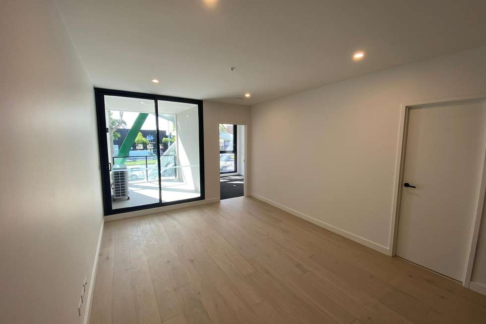Third view of Homely apartment listing, 110/60 Islington Street, Collingwood VIC 3066