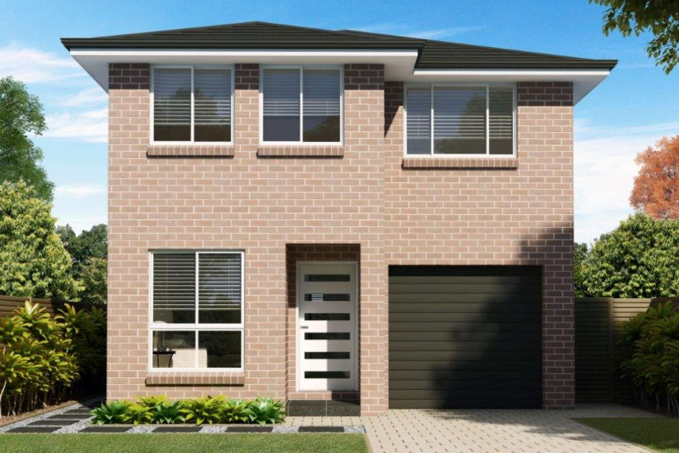 Main view of Homely house listing, LOT TBA RIVERBRAE AVENUE, Riverstone NSW 2765