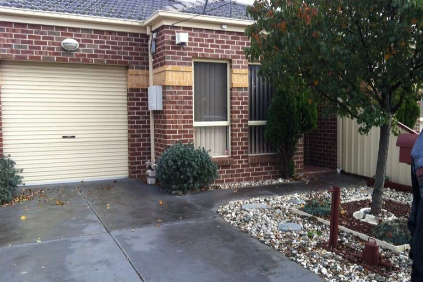 Main view of Homely unit listing, 5B Baker Street, Sunshine VIC 3020
