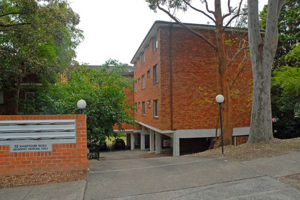 Fourth view of Homely unit listing, 11/32 Khartoum Road, Macquarie Park NSW 2113