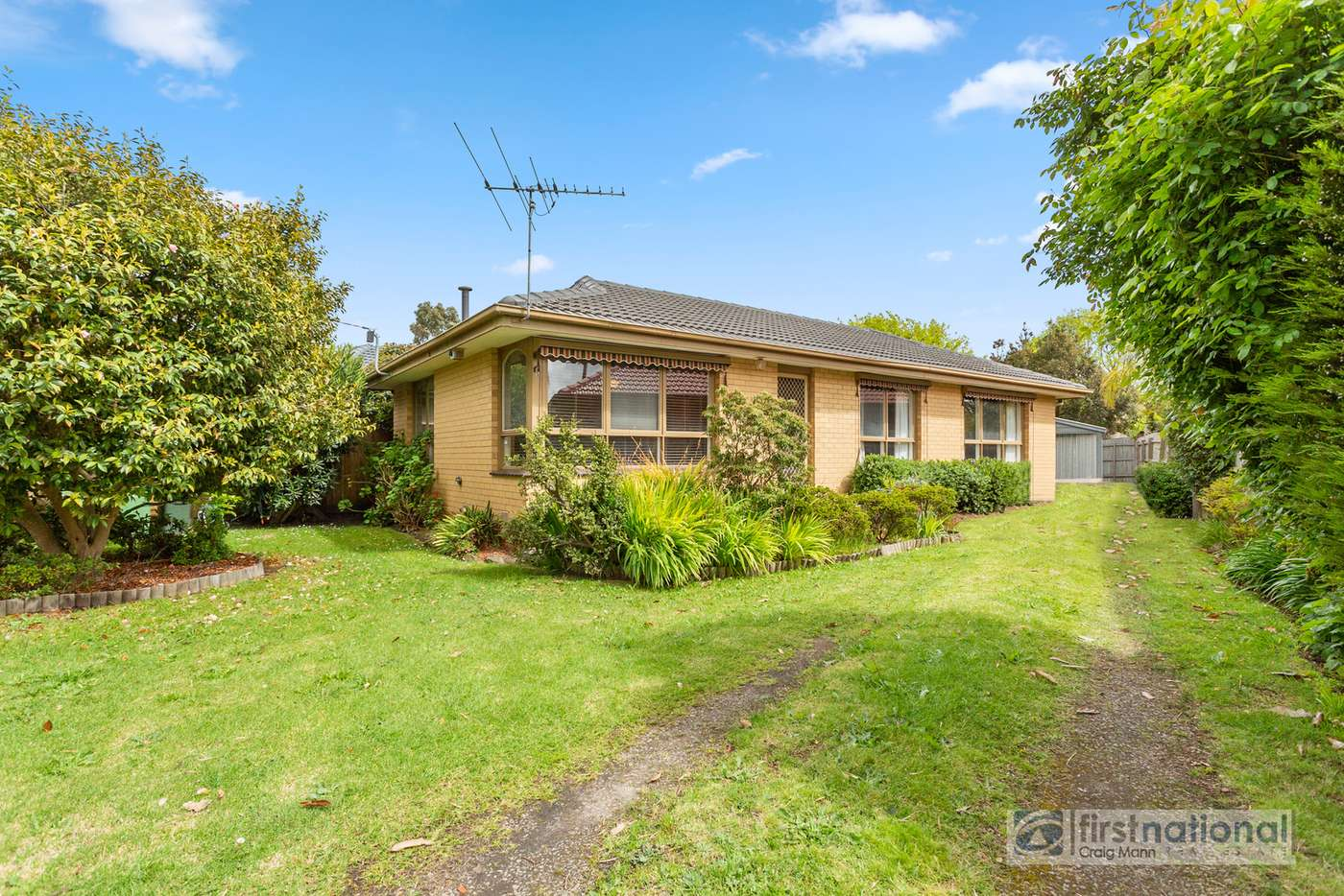 Main view of Homely house listing, 20 Austral Crescent, Baxter VIC 3911