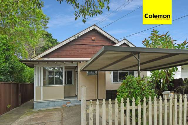 21 Third Ave, Campsie NSW 2194