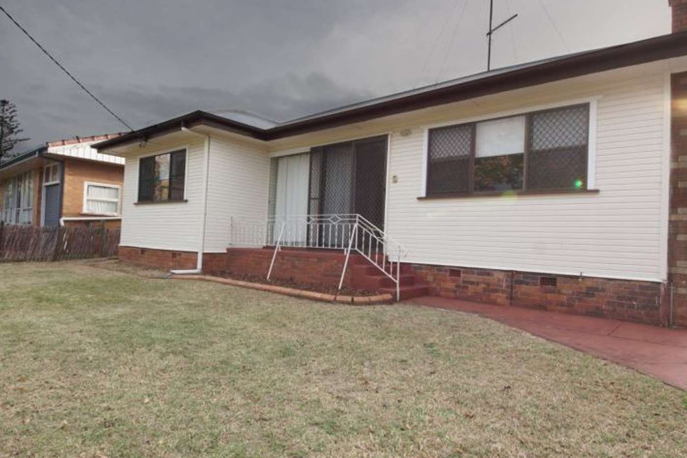 Main view of Homely house listing, 291 West Street, Harristown QLD 4350