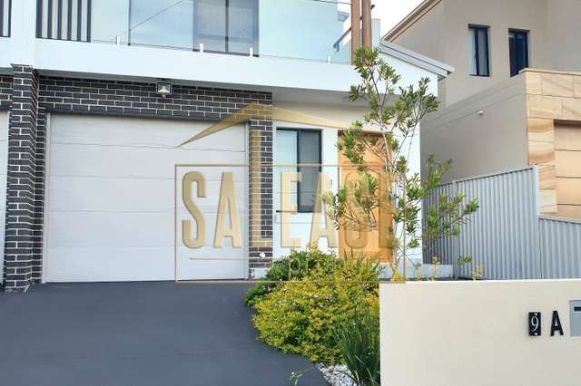 9A TOWER STREET, Revesby NSW 2212