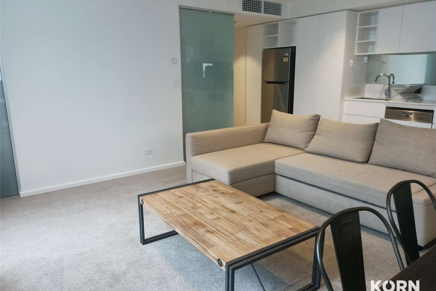 Main view of Homely apartment listing, 106/281 Gouger Street, Adelaide SA 5000