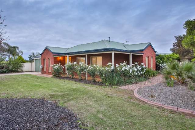 57 SUMMER DRIVE, Buronga NSW 2739