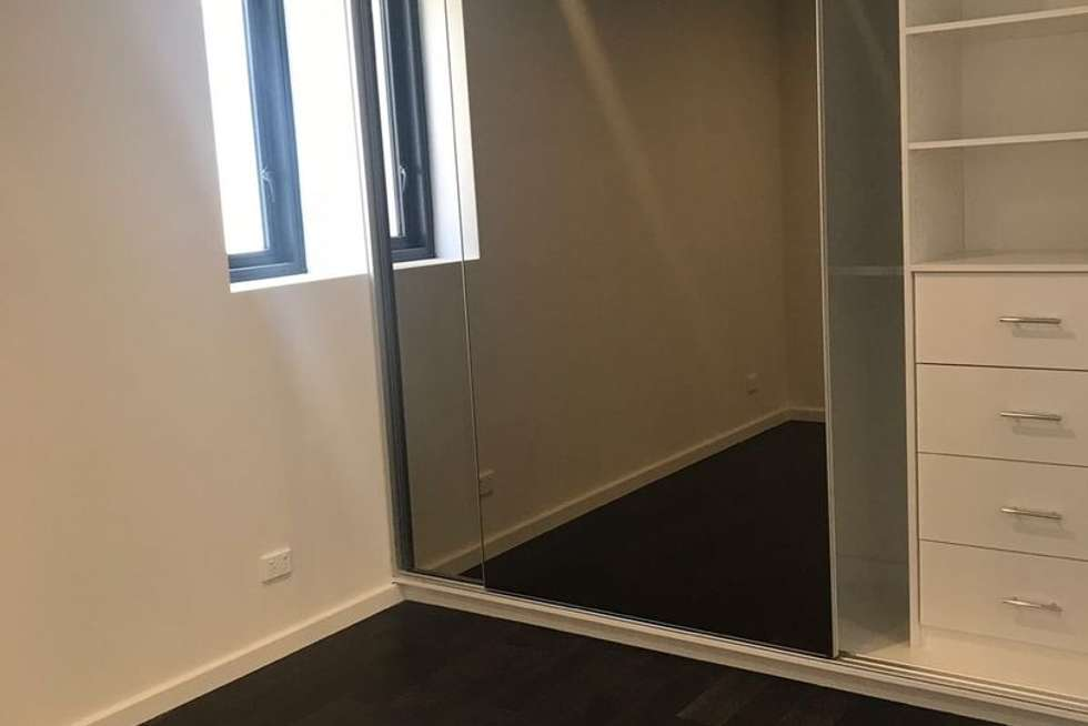 Fourth view of Homely apartment listing, 801B/2 Muller Lane, Mascot NSW 2020