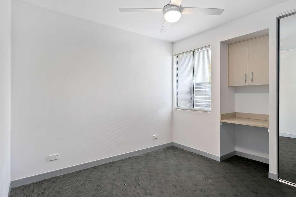 Third view of Homely apartment listing, 1/58 Durham Street, St Lucia QLD 4067