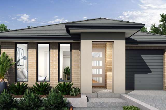 CLOSE TO COMPLETION HAMBLEDON ROAD, Schofields NSW 2762