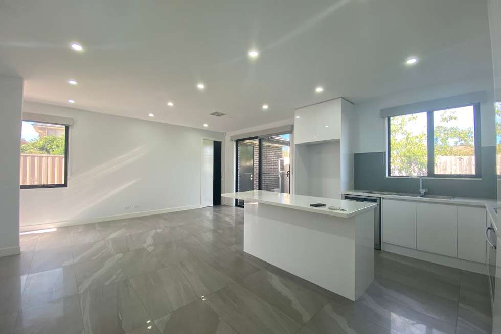 Second view of Homely townhouse listing, 3/20 Barunah Street, Glenroy VIC 3046