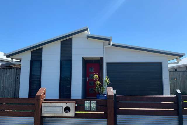 16 Montgomery Street, Rural View QLD 4740