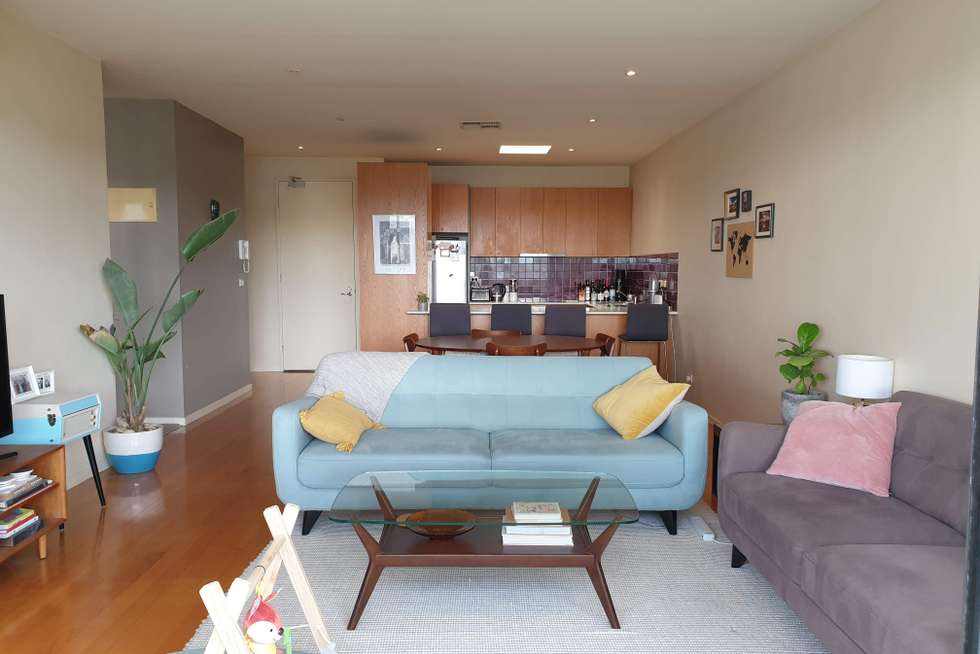 Second view of Homely apartment listing, 24/30 Tanner Street, Richmond VIC 3121