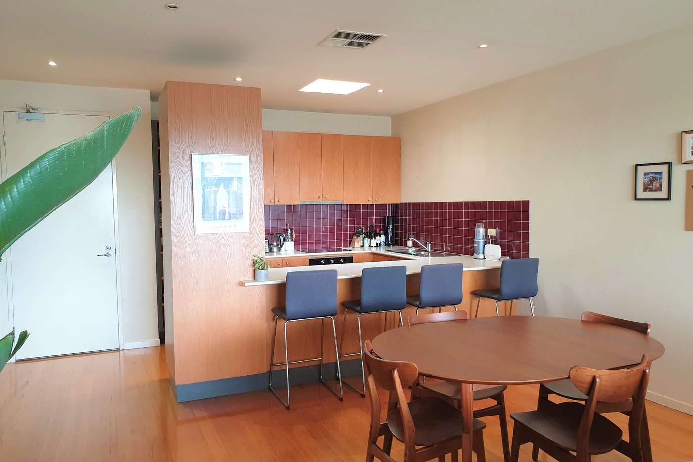 Sixth view of Homely apartment listing, 24/30 Tanner Street, Richmond VIC 3121