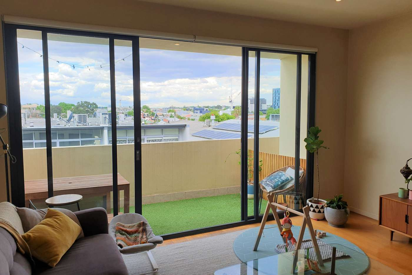 Seventh view of Homely apartment listing, 24/30 Tanner Street, Richmond VIC 3121